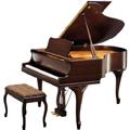 ヤマハグランドピアノC2Xチッペンデール