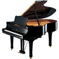 ヤマハグランドピアノC3トラディショナル