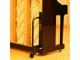 ピアノの背面に取り付けるタイプです